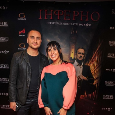 Олег Собчук и Джамала