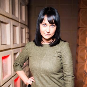 Катерина Садовая