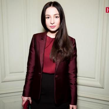 Анна Мовсисян