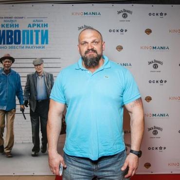 Василий Вирастюк,