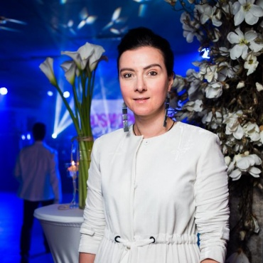 Елена Буренина