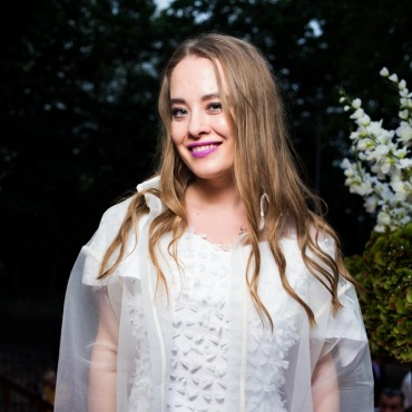 Маруся Одержаховская