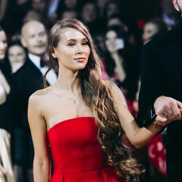 Анастасия Пилипишин