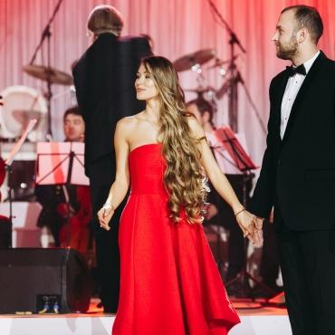 Анастасия и Александр Пилипишин