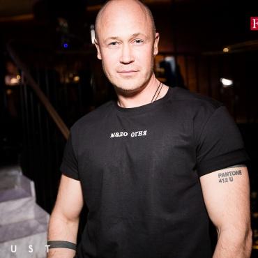 Михаил Липаков