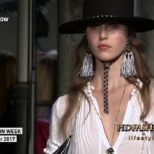 BLUGIRL SS'17   Milan Fashion Week